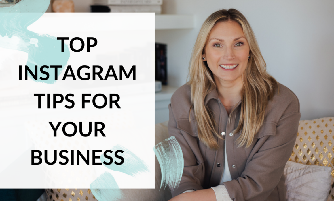 Top Instagram tips for business